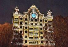 hotelisho tabriz 220x150 - افتتاح نخستین هتل ۵ ستاره بابلسر