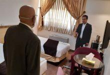 hotelisho kerman 01 220x150 - اعطای گواهینامه استاندارد خدمات گردشگری به هتل بزرگ استقلال
