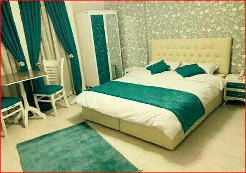 احداث هتل ۳ ستاره در ارومیه